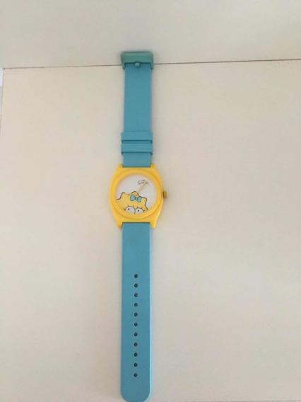 Relógio Chilli Beans Simpsons Maggie