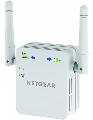 Netgear N300 Wn3000rp Wifi Extensor Alcance Range Extender