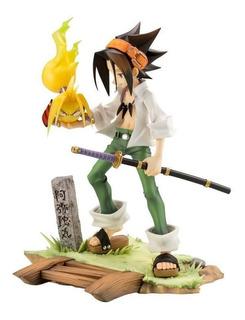 Yoh Asakura 1/8 Figura Kotobukiya Artfx J Shaman King