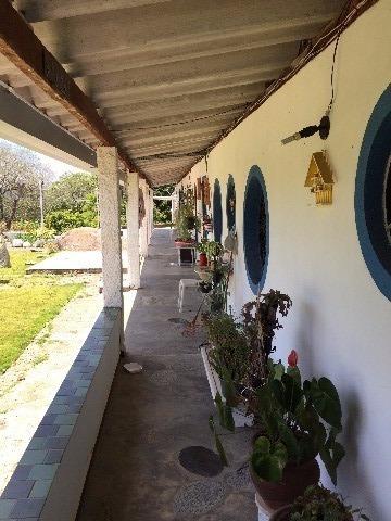 Imagem 1 de 30 de Chacara Venda, Jurupará  - Piedade/sp - Ch00368 - 3510199
