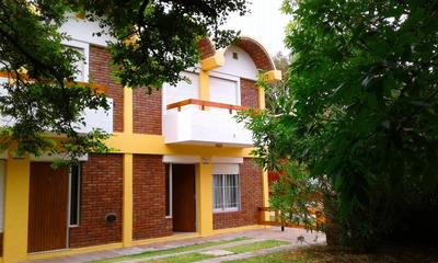 Lucila Del Mar- Dueño Vende Duplex 3 Ambientes 200m Del Mar
