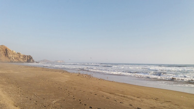 Terreno En Playa Lobos - 150 M2