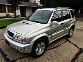 Suzuki Grand Vitara 4x4 Full Excelente!!