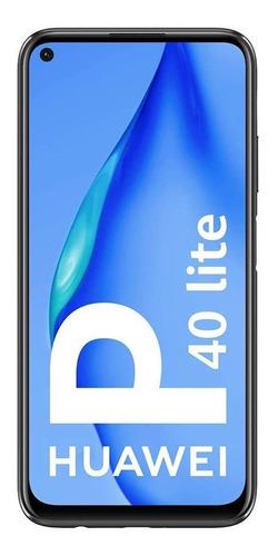 Huawei P40 Lite 128 GB Midnight black 6 GB RAM