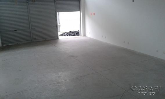 Galpão Comercial Para Locação, Centro, São Bernardo Do Campo - Ga1009. - Ga1009