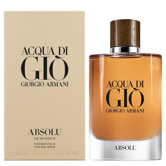 Perfume Giorgio Armani Acqua Di Gio Absolu Edp 75ml