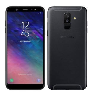 Celular Samsung Galaxy A6 Plus 32gb + 3gb Ram Doble Camara