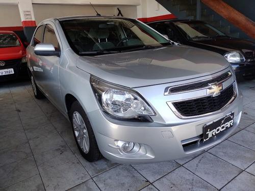 Imagem 1 de 15 de Chevrolet Cobalt Ltz 1.4 2015