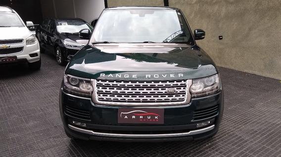 Land Rover Range Rover Vogue 3.0 Tdv6 4x4 24v Turbo