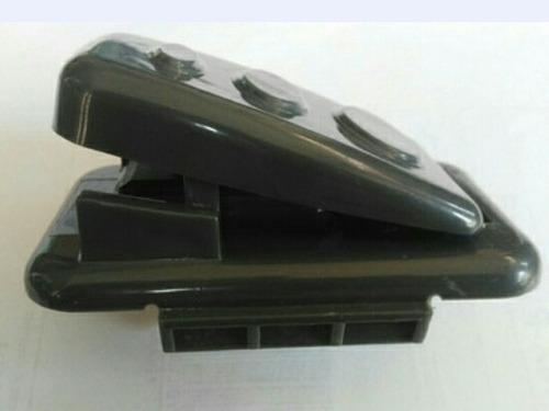 Imagen 1 de 4 de Swich De Pedal De Acelerador Para Mini Cooper Prinsel 6 Volt