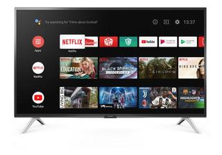 Smart Tv 32 Hd Hitachi Cdh-le32smart17
