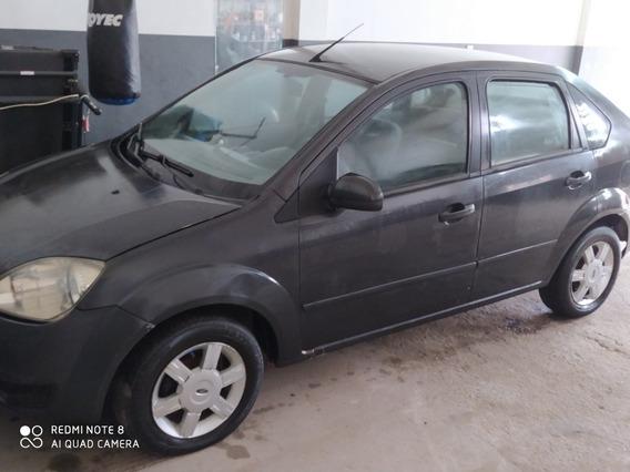 Ford Fiesta Max 1.4 Tdci Max Amb Plu 2006