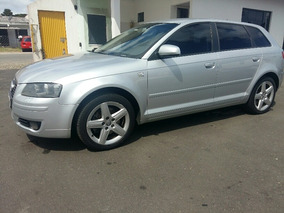Audi A3 2.0 Turbo Sport Back 2008