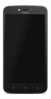 Modulo Moto C Motorola Pantalla Display Marco Tactil Touch