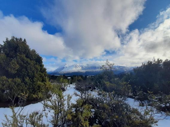 Terreno Con Increíble Vista Al Lago. Lomas Del Cauquen