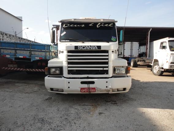 Scania T112 H 360 84 6x2