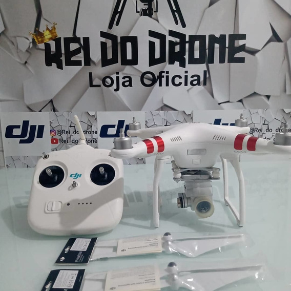 Phantom 3 StandardSemi Novo No Case