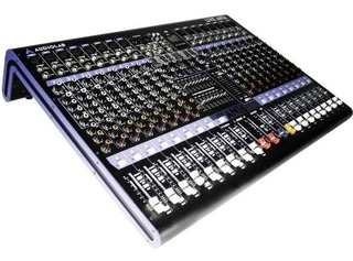 Consola Audiolab Live An16