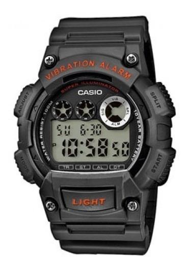 Reloj Casio Modelo: W-735h-8a Envio Sin Costo