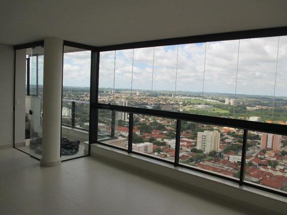 Cobertura Em Jardim Sumaré, Araçatuba/sp De 250m² 4 Quartos À Venda Por R$ 1.500.000,00 - Co82540