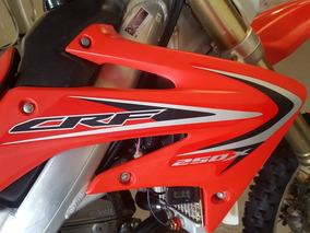Honda Crf 250 Crf 250x