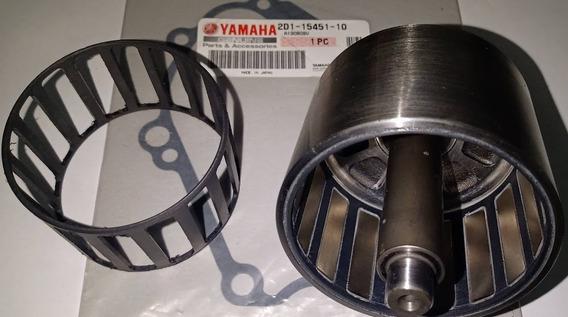 Magneto + Junta Yamaha R1 04 A 08 (base De Troca)