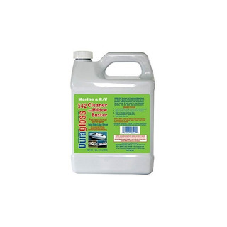 Duragloss 542 Marine And Rv Cleaner Elimina Las Manchas Y El