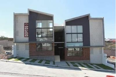 Departamento En Venta Valle Tinto Corregidora Queretaro