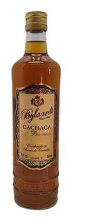 Cachaça Premium Artesanal Bylaardt - Luiz Alves - 700ml