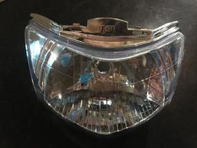 Bloco Optico Comp Biz 125