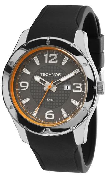 Relógio Technos Masculino Performance Racer 2115mlf/8c