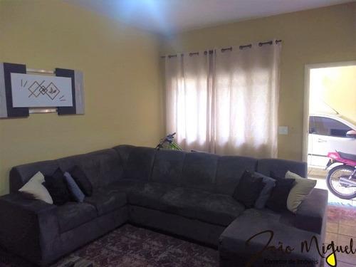 Casa Distrito A. Zacaro, Ca00473, Catanduva, Joao Miguel Corretor De Imoveis, Venda De Imoveis - Ca00473 - 68985665