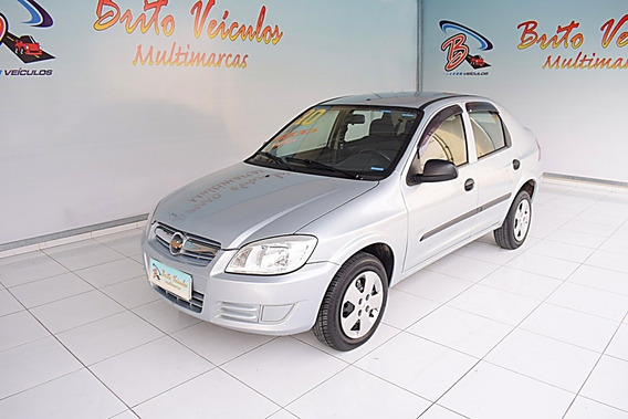 Chevrolet Prisma 1.0 Mpfi Vhce Joy 8v Flex 4p Manual 2010