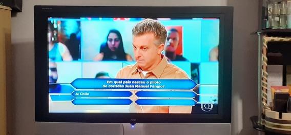 Tv Lcd 37 Aoc