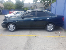 Nissan Almera Año 2006, 1800 Cc
