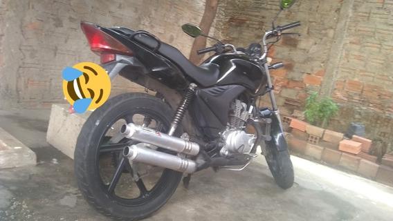 Honda 150 Fan Esi