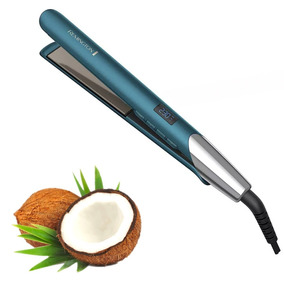 Alisadora De Cabello Remington Coconut Therapy