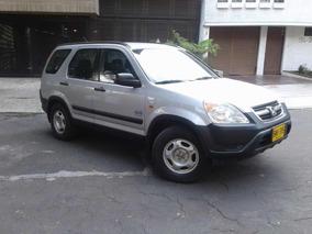 Honda Cr-v Crv 4x4
