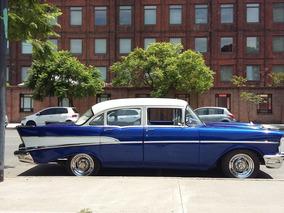 Bel Air Chevrolet Sedan 210 - 1957
