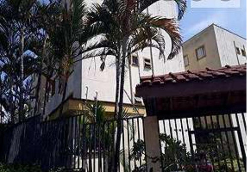 Apartamento Para Venda Por R$240.000,00 Com 56m², 2 Dormitórios, 1 Vaga E 1 Banheiro - Jardim Penha, São Paulo / Sp - Bdi28615