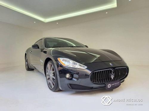 Imagem 1 de 15 de Maserati Gran Turismo 4.2 V8 32v 2008