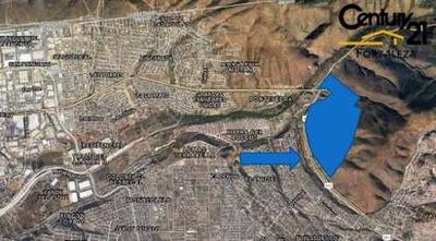 Terrenos Industriales En Venta, Parque Industrial 2000, Tijuana