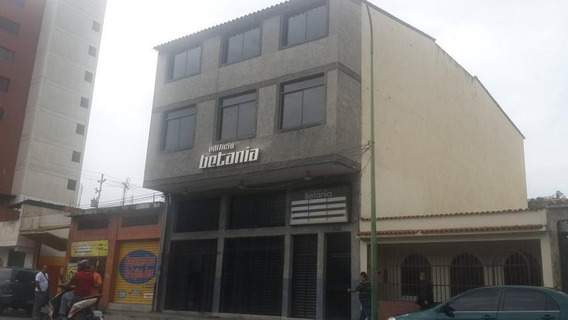 Edifiicio En Alquiler Centro Barquisimeto Rahco