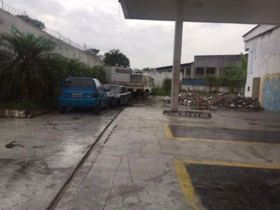 Terreno - Santo Amaro - Ref: 1098 - V-3133