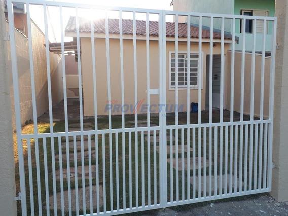 Casa À Venda Em Residencial Cosmos - Ca281898