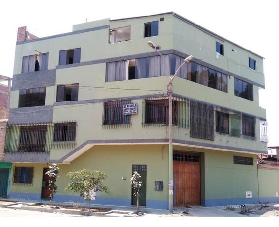 Alquiler De Departamento De 3 Dormitorios En Sjm