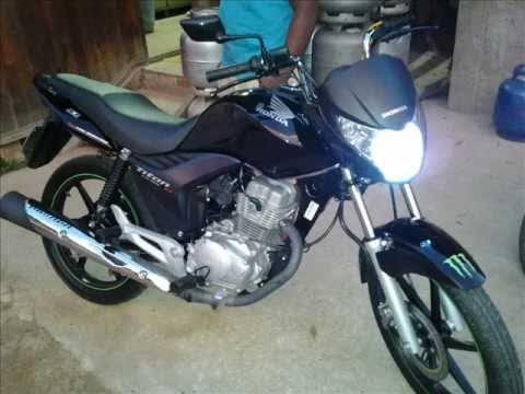 Imagem 1 de 2 de Honda  Titan Cg 150