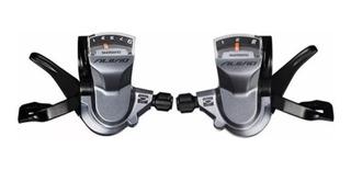 Shimano Alívio Sl-m4000 - 3x9 - Envio Imediato