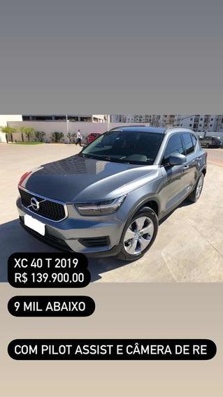 Volvo Xc 40 T