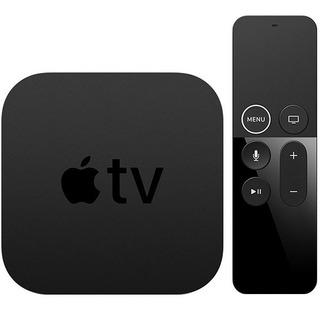 Apple Tv 4ta Generación Version 4k Usado 30% Off